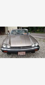 1991 Jaguar XJS V12 Coupe for sale 101005044