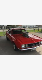 1967 Chevrolet Camaro for sale 101005046