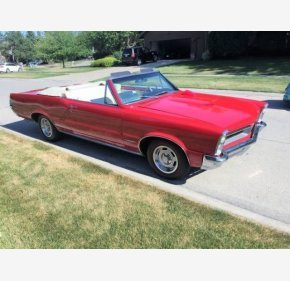 1965 Pontiac GTO for sale 101005149