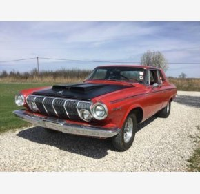 1963 Dodge 440 for sale 101005245