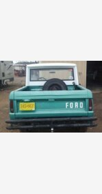 1967 Ford Bronco for sale 101005336