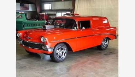 1956 Chevrolet Sedan Delivery for sale 101005437
