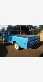 1970 Chevrolet C/K Truck for sale 101005596