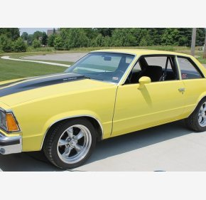 1979 Chevrolet Malibu for sale 101005704