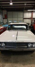 1962 Oldsmobile Ninety-Eight for sale 101005748