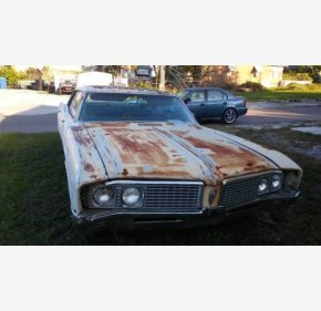 1968 Buick Electra for sale 101005807