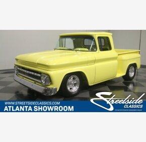 1963 Chevrolet C/K Truck for sale 101005926