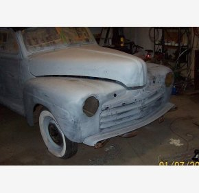 1946 Ford Super Deluxe for sale 101006067