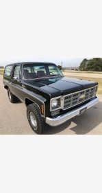 1978 Chevrolet Blazer for sale 101006289