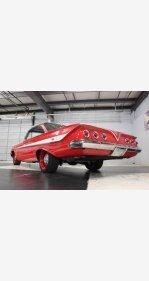 1961 Chevrolet Impala for sale 101006293