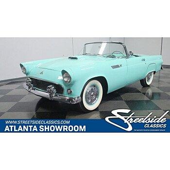 1955 Ford Thunderbird for sale 101006325