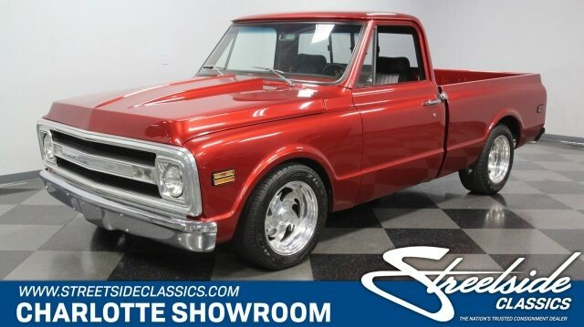1969 chevrolet c k truck classics for sale classics on autotrader 1969 C20 4x4 Chevy Pickup Truck