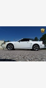 1999 Ford Mustang Cobra Convertible for sale 101006346