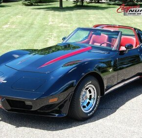 1979 Chevrolet Corvette for sale 101006403