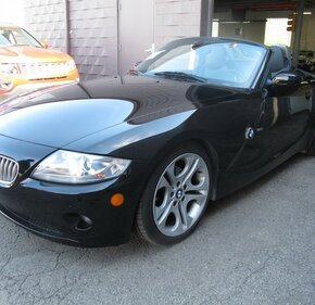 2005 BMW Z4 for sale 101006404