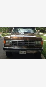 1988 Ford F250 for sale 101006471