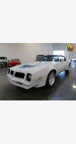 1976 Pontiac Firebird for sale 101006575