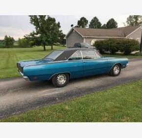 1969 Dodge Dart for sale 101006652