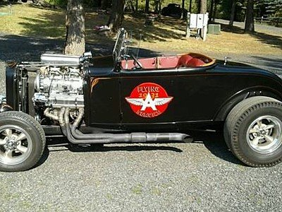 1931 Ford Model A for sale 101006692