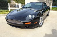 1998 Aston Martin DB7 for sale 101006774