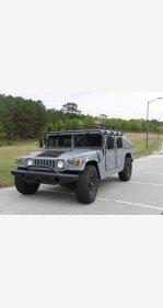 1992 Hummer Other Hummer Models for sale 101006884