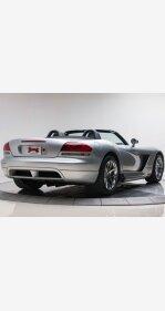 2003 Dodge Viper SRT-10 Convertible for sale 101007046