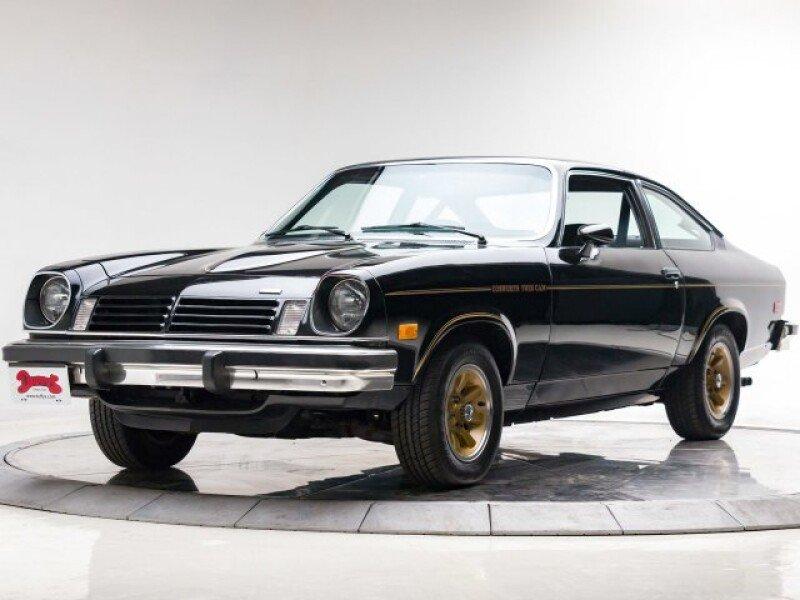 Chevrolet Vega Classics for Sale - Classics on Autotrader