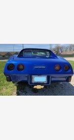 1977 Chevrolet Corvette for sale 101007176