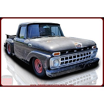 1963 Ford F100 for sale 101007197