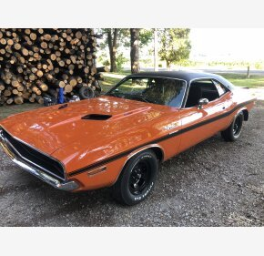 1970 Dodge Challenger SE for sale 101007262