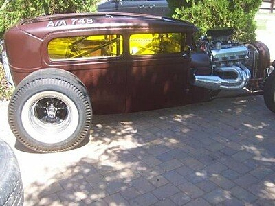 1929 Ford Model A for sale 101007286