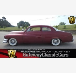 1951 Mercury Other Mercury Models for sale 101007408