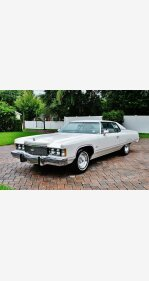 1974 Chevrolet Impala for sale 101007469