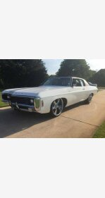 1969 Chevrolet Caprice for sale 101007500