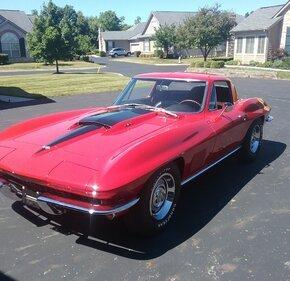 1967 Chevrolet Corvette for sale 101007600