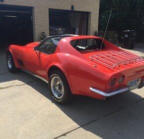 1970 Chevrolet Corvette Coupe for sale 101007634