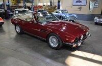 1985 Aston Martin V8 Vantage Volante for sale 101007693