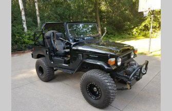1975 Toyota Land Cruiser for sale 101007694
