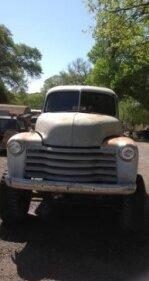 1949 Chevrolet Other Chevrolet Models for sale 101007908