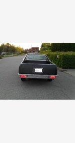 1979 Chevrolet El Camino for sale 101007931