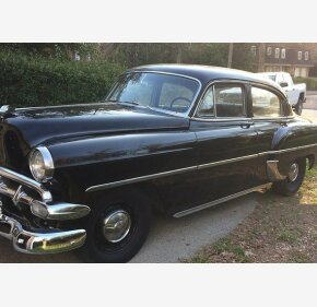 1954 Chevrolet Bel Air for sale 101007934