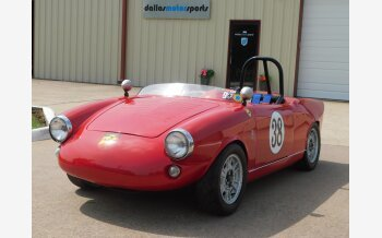 1959 FIAT Other Fiat Models for sale 101007988