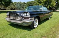 1958 Chrysler 300 for sale 101008124