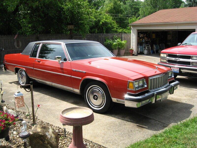 Buick Classics for Sale near Akron, Ohio - Classics on