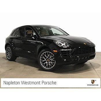 2018 Porsche Macan for sale 101008601
