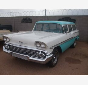 1958 Chevrolet Impala for sale 101008634