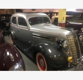 1936 Graham 90 Cavalier for sale 101008636