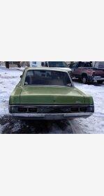 1972 Dodge Dart for sale 101008798