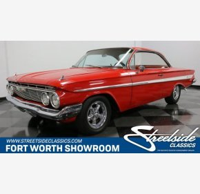 1961 Chevrolet Impala for sale 101008877
