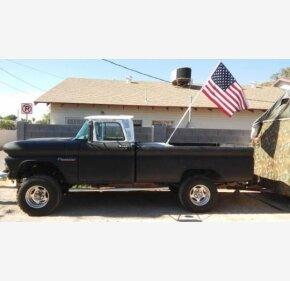 1960 Chevrolet C/K Truck for sale 101008919